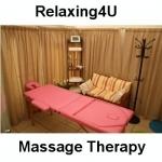 Relaxing4U Massage Therapy - Magic Fingers & Healing Hands!