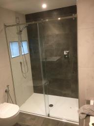 Bathroom refurb