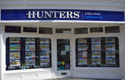 Hereford Estate Agents Exterior 1