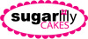 Sugar Lily Cakes