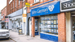 John German Estate Agents Ashby De La Zouch