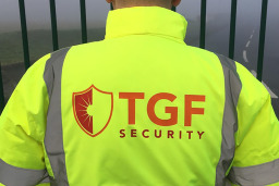 security company birmingham