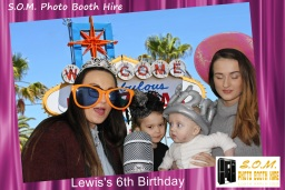 S.O.M. Photo Booth Hire & Photography Service