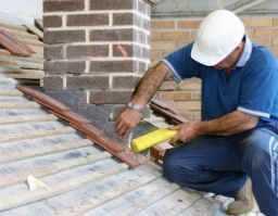 Roofers - The Build Pros