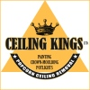 Ceiling Kings - Popcorn Ceiling Removal