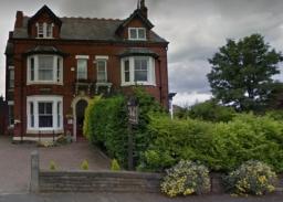 Cornbrooke Guest House Altrincham