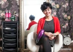 Studio Styles Salon Business images by Simon Bratt Photography