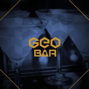 Geo Bar logo