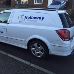 Holloway Plastering Kent