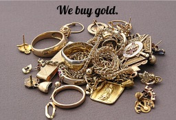 We pay top prices for your broken or unwanted gold
