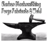 Clarkes Blacksmithing Forge Fabricate & Weld Ltd