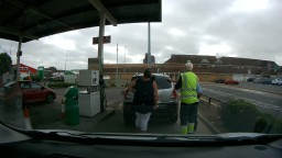 Wrong Fuel in Grimsby