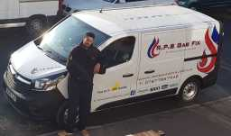 RPS Gas Fix Engineer