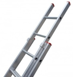Buy or hire double extension ladders in Leeds