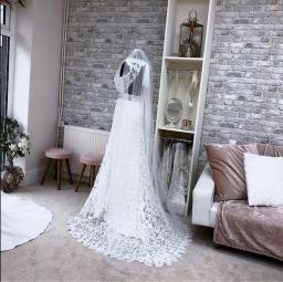Bridal studio