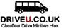 DRIVEU Minibus Hire