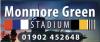 Monmore Green Stadium
