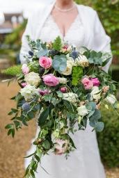 We offer a bespoke wedding service.