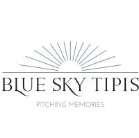 Blue Sky Tipis