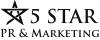 5 Star PR Marketing