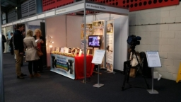 EDP Wedding show Norwich