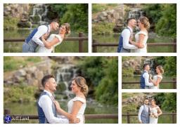 Wedding Photographer Welcombe Hotel