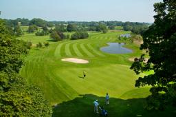 16th Hole Mackintosh Course
