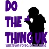 Do The Thing Uk