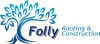 Folly Roofing & Construction