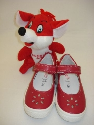 Superfit our Austrian Brand, Specifically designed for children's feet