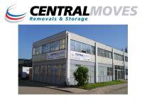 Central Moves Ltd