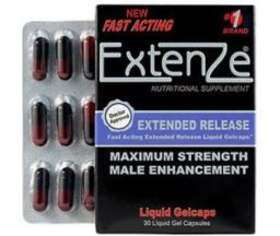 How To Take Extenze