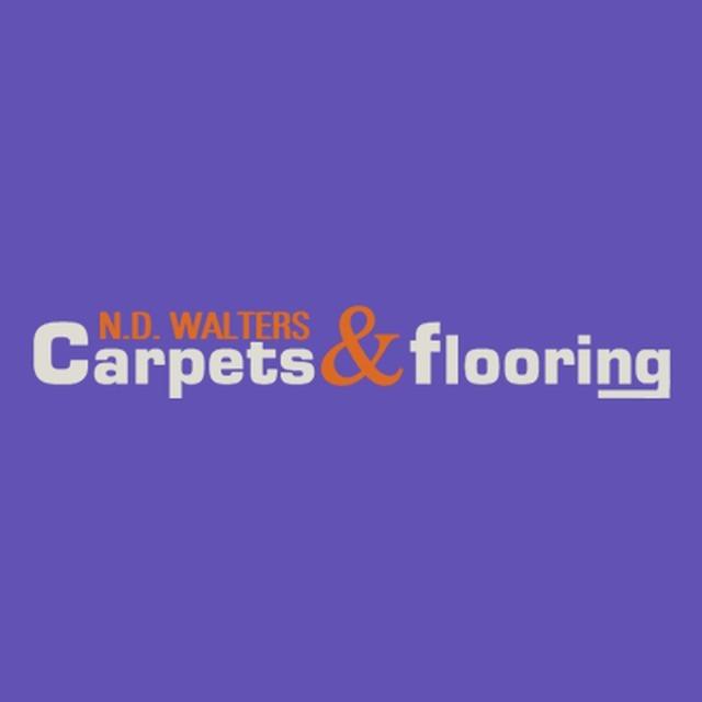 N D Walters Carpets Ltd In 88 90 Dudley Road Dudley