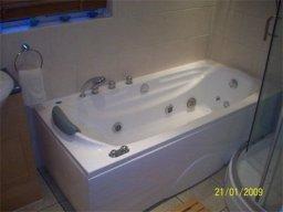 bathroom installation oxford