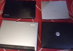 Notebook And Laptop Repairs Gloucester