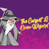 The Carpet & Oven Wizard
