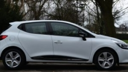 Renault Clio For Sale Chingford