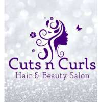 Cut & Curls Hair & Beauty