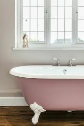 Designed by Bathroom Design Widmer End