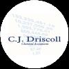C J Driscoll