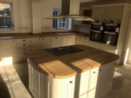 Fitted Kitchen in Paddock Wood