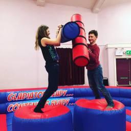 Gladiator Duel