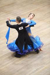 Dance photogrphy