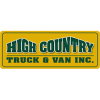 High Country Truck and Van