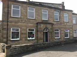 Dewsbury Office