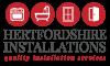 Hertfordshire Installations