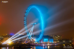 London Eye - Westminster - Big Ben
