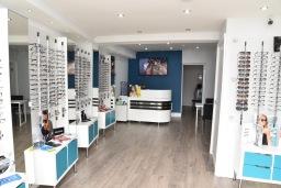 Worcester Eyecare shop