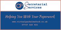 C P Secretarial Services