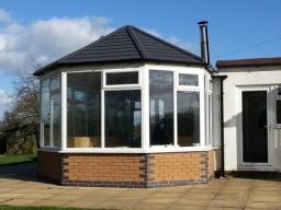 Conservatory Roof Repair Birmingham